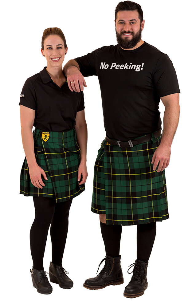 Get Men In Kilts Estimate